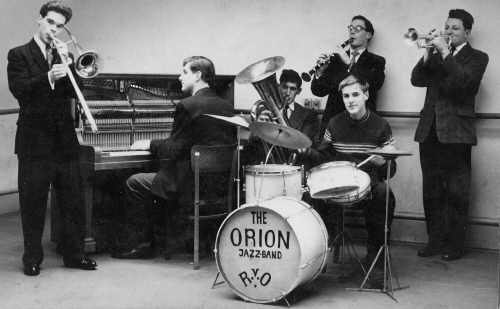 The OrionJazz-Band